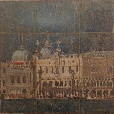 Venezia - Canaletto - Hommage III