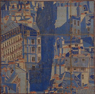 Paris Bleu - Quartier St Germain
