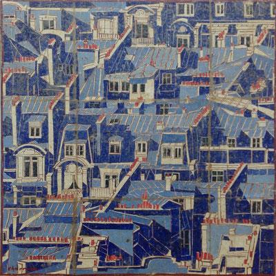 Paris Bleu - Quartier Duroc