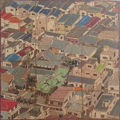 Le Voyage à Tokyo - Sumida-ku I