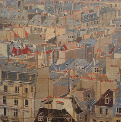 Paris Bleu - Quartier latin