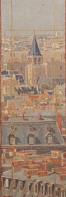Polyptyque  - paris St germain des Prés II