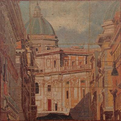 Roma - Santa Maria maggiore