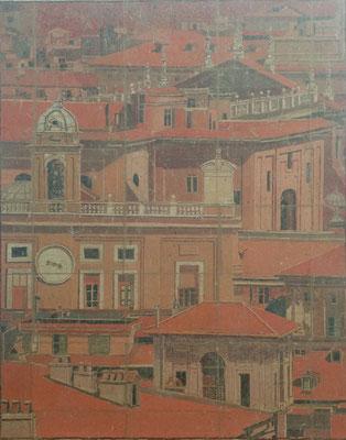 Roma Collegio Romano