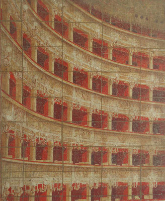 Naples - San Carlo Opéra II