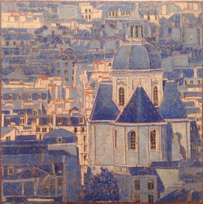 Paris Bleu - Quartier St Paul