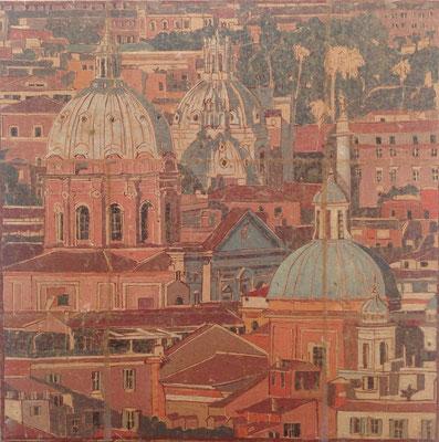 Roma - Coeur Baroque