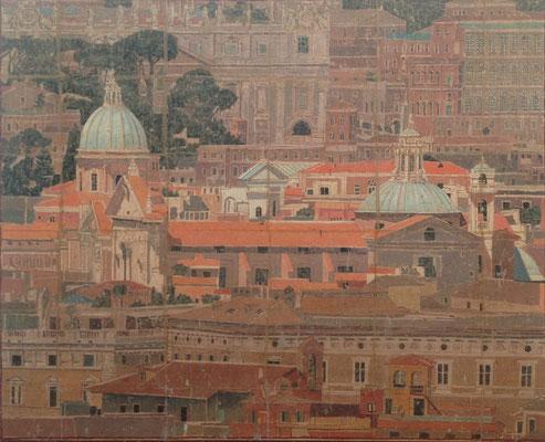 Roma San Giovani Dei Fiorentini