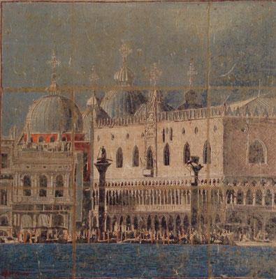 Venezia - Canaletto - Hommage I