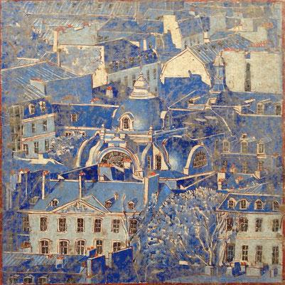 Paris - Quartier Varenne