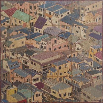 Le Voyage à Tokyo - Sumida-ku III