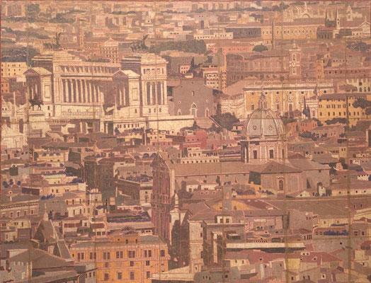Roma - Grand panorama