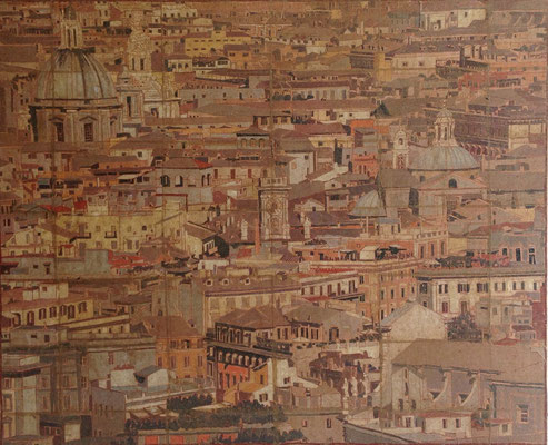 Roma - coeur de Ville