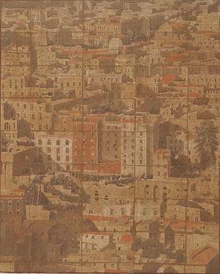 Naples -  Centre Historique III