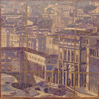 Florence Ponte Vecchio II