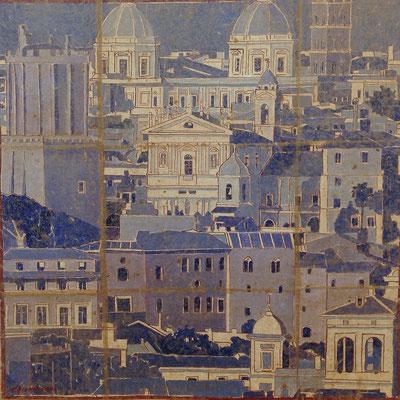 Roma - Pastel