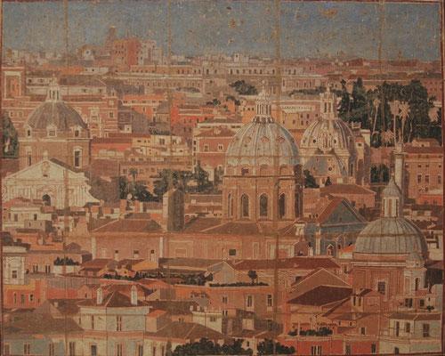 Roma - Petit Panorama