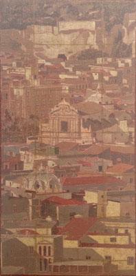 Naples - Capodimonte