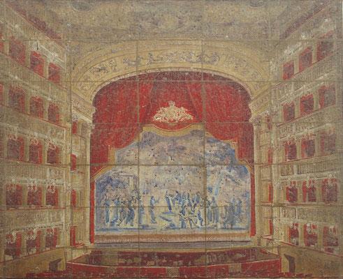Naples - San Carlo Opéra I