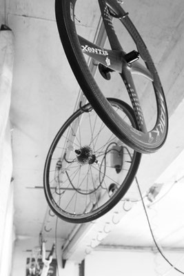 Laufrad Reparatur