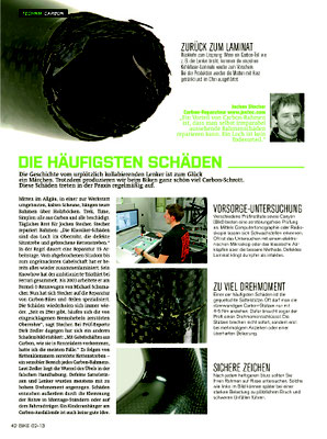 Bike Magazin 02-2013