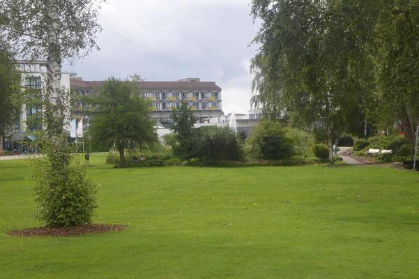 Kurpark Bad Buchau