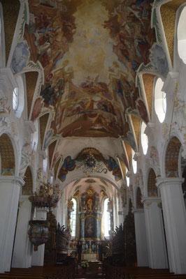 Kirche Magnus Bad Schussenried