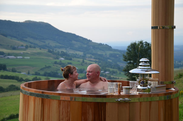 Location spa - Location sauna - Location bain nordique bois