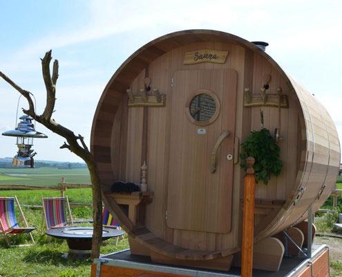 Vente de sauna