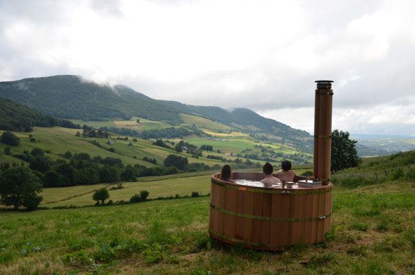 Location Spa - Location Sauna
