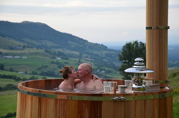 Location spa - Location sauna - Location bain nordique