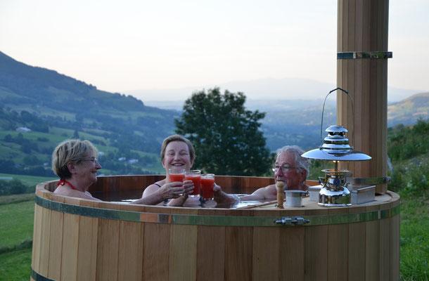 Location & vente spa - Location & vente sauna - Location & vente bain nordique