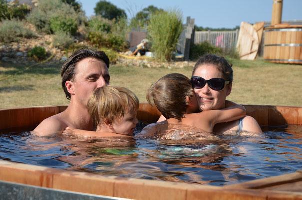 Location & vente de spa - Sauna et Bain Nordique