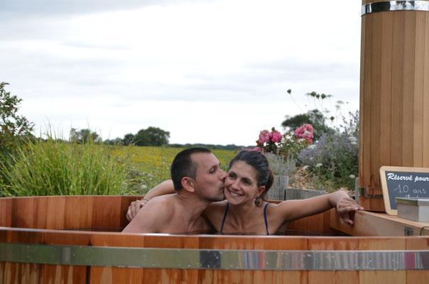 Location de spa - Location de sauna - Location de bain nordique