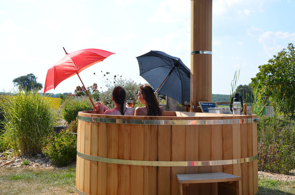 Location & vente spa - Location & vente sauna - Location & vente bain nordique