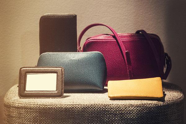 Second Hand Kleve Handtaschen Umhängetasche