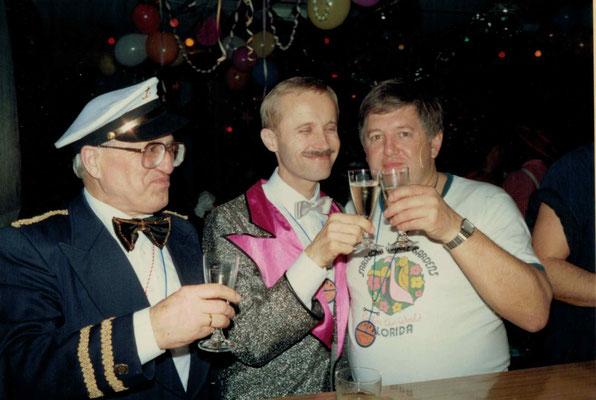 1988 Ramba Zamba - Seppel Wäsch, Hans Jörg Simonis, Karl Heinz Butzbach