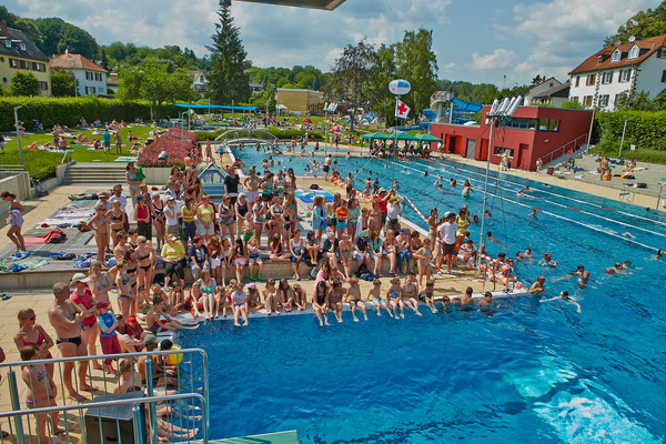 2013 24-Std-Schwimmen