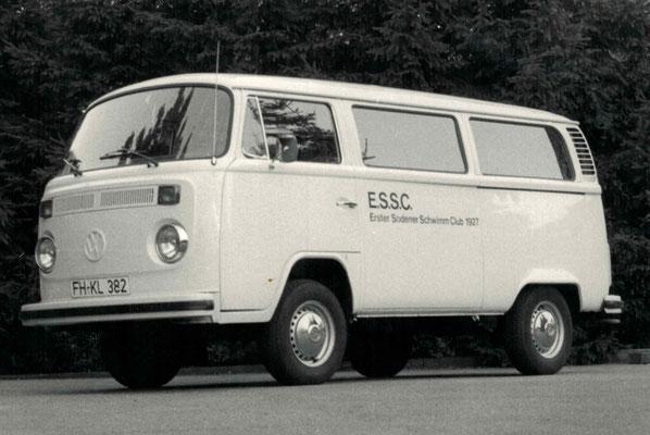 1970 ESSC-Bus