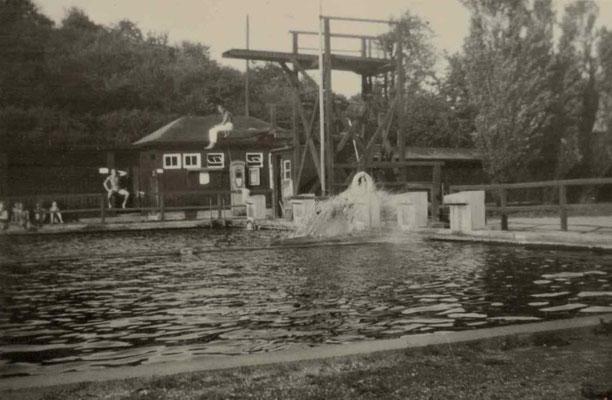 1927 Freibad