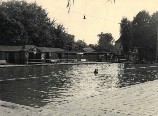 1961 Freibad