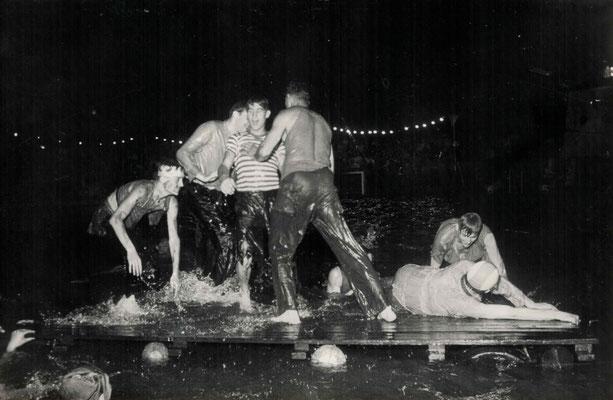 1959 Abendschwimmfest
