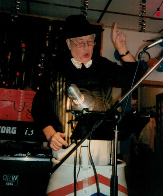 1992 Ramba Zamba - Fritz Fuchs