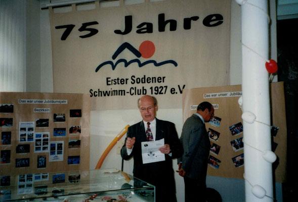 2003 Fotoausstellung - Kurt Bender