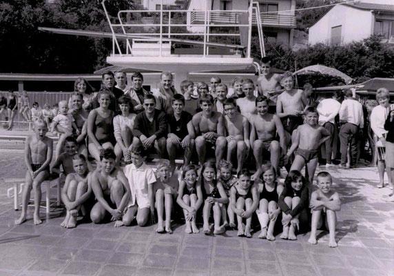1964 Schwimmfest