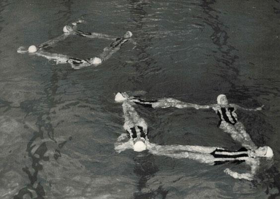 1960 Schwimmfest Sparta Ffm