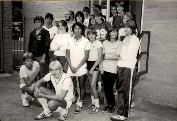 1982 Schwimmer SGMT