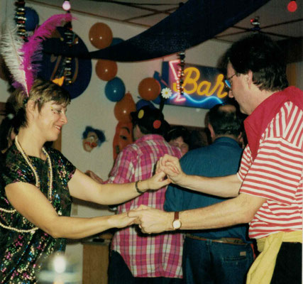 1992 Ramba Zamba - Renate + Karl Kubicek