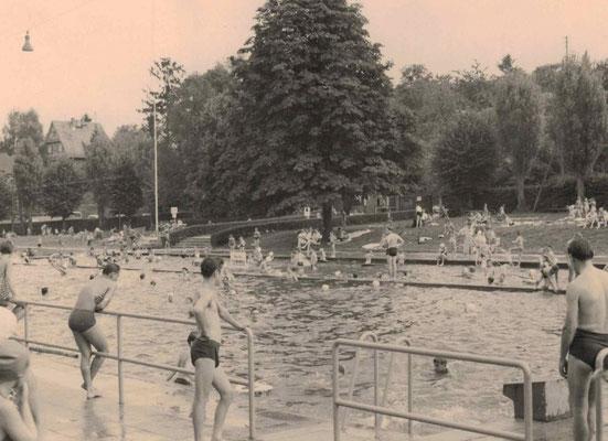 1958 Freibad