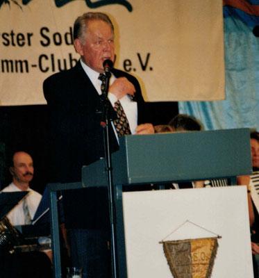 2002 75 Jahre ESSC - Gerhard Schneider